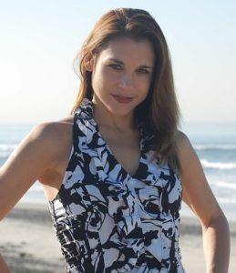Renee Scarrott - writer